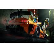 Carro Legal Virtuoso Com Desafiador Motor Nissan Skyline GT R 24