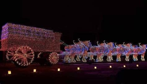 festival of lights 2017 east peoria il festival of lights in east peoria illinois sculpture