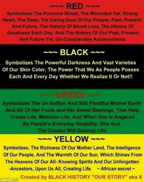 what are the colors of our flag best 20 kwanzaa ideas on principles of