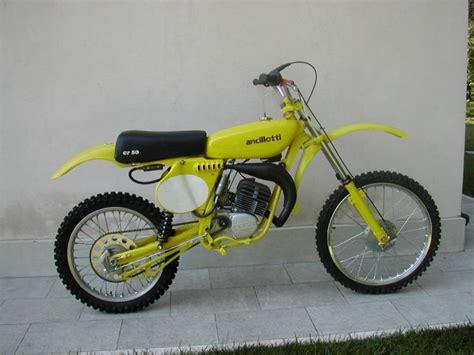 motocross bikes on finance uk vintagedirtbikeparts net vintage ancilotti aspes beta
