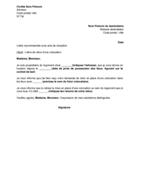 Exemple De Lettre Pour Quitter Logement Lettre Quitter Logement Lettre De Motivation 2017