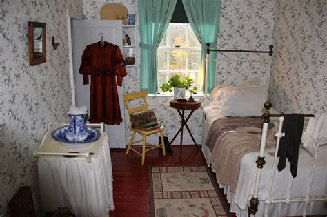 anne of green gables bedroom eileen and bob s travels anne of green gables tour
