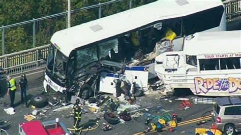 mexican fishing boat accident 4 dead as bus duck tour vehicle collide in seattle cnn