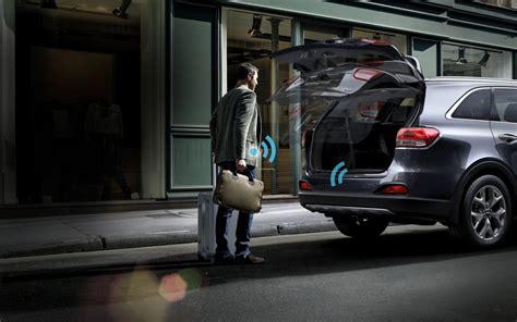 Leith Kia Wendell Nc Leith Autopark Wendell 3 Ways The New Kia Sorento Will
