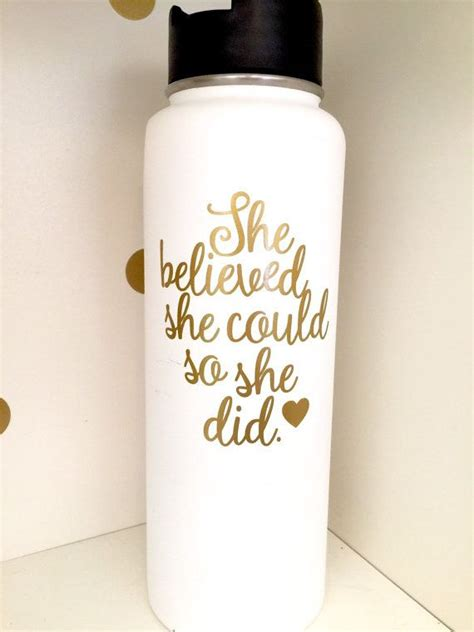 printable vinyl for water bottles 17 best hydro flask decal ideas images on pinterest
