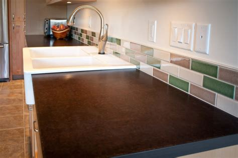 Recycled Paper Countertop 17 Best Images About Greenworks Projects On
