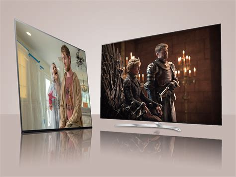 best oled tv sony a1 vs lg b7 which is the best oled tv stuff