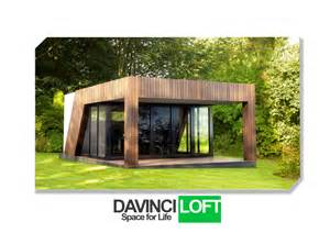 studio de jardin en ossature bois et bureau cl 233 en