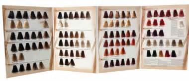 tigi color chart the gallery for gt tigi hair color chart