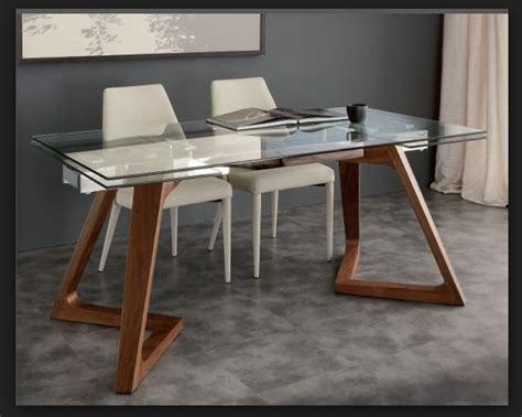 tavolo allungabile prezzi tavolo allungabile vetro con gambe legno massello prezzo