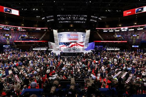 convention 2016 winners and losers from the second of the republican