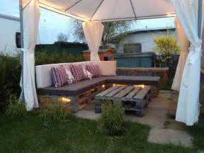 Pallet Patio Furniture Ideas 39 Outdoor Pallet Furniture Ideas And Diy Projects For Patio