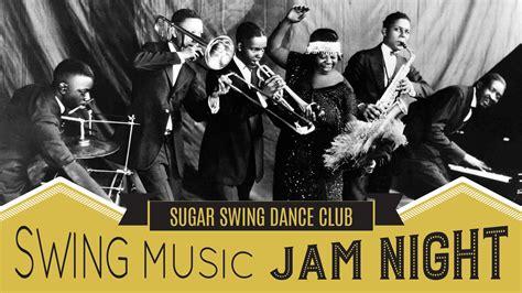 Swing Nights by Swing Jam