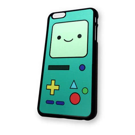 Beemo Bmo Jake Adventure Time Iphone 6 Cover adventure time beemo bmo iphone 6 from billionink