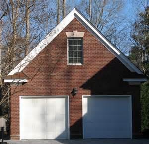 Brick Garage Designs Fence Pro Sheds And Garages