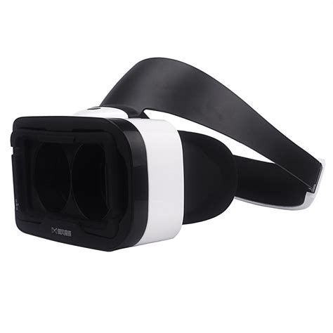Termurah 3d Reality Glasses Vr Box Smartphone baofeng bluetooth cardboard wifi vr box reality 3d glasses for android 4 7 5 5
