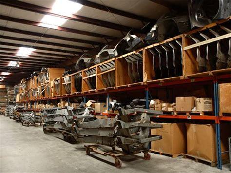 delorean factory delorean dmc 12 exclusive photo gallery autobytel