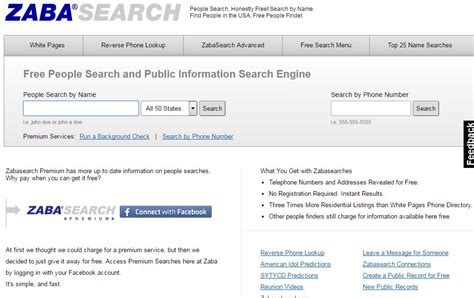Zabasearch Address 15 Search Engines To Find Friends Organic Traffic Service Increase