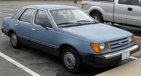 books about how cars work 1987 ford tempo windshield wipe control file 1984 1985 ford tempo sedan 03 09 2011 jpg wikimedia commons