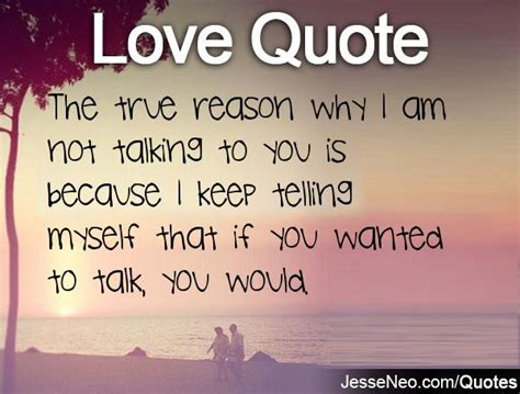 Friend Not Talking To Me Quotes