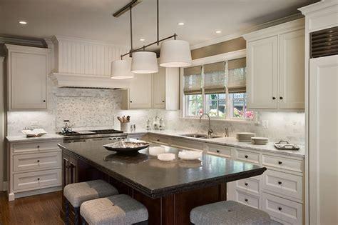 Classic White Kitchen   Traditional   Kitchen   Chicago