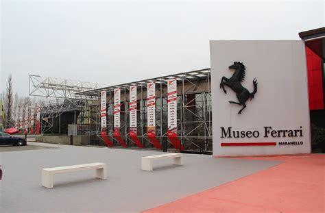 Museum Ferrari Maranello file ferrari museum maranello 3 jpg