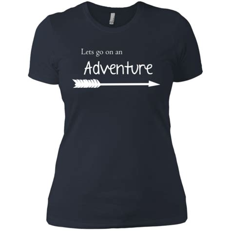 Adventure T Shirt let s go on an adventure t shirt adventure hike travel