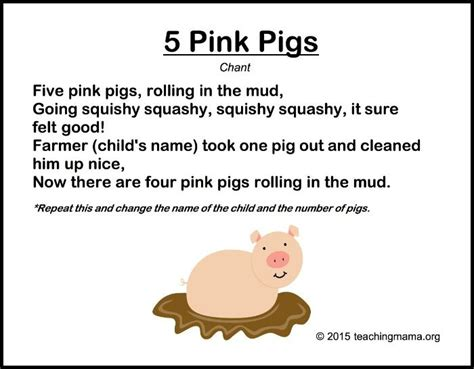 preschool songs fingerplays 682 best images about poems or fingerplays on