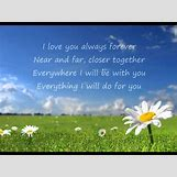 Love You Forever And Always | 960 x 720 jpeg 63kB