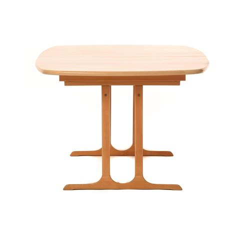 pedestal dining table modern modern pedestal dining table at 1stdibs