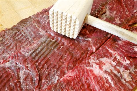 What Would You Do With This Steak by Flank Skirt Hanger Steak Something New For Dinner