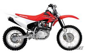 Honda 150 Race Bike Dirt Bike Magazine 2015 Youth Entry Level Bikes