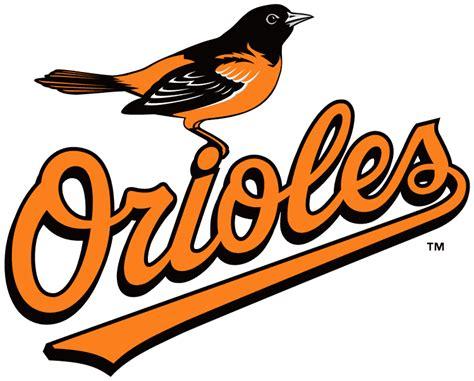 Big Boss Baseball Coloring Sheet American League Teams Baltimore Orioles Coloring Pages