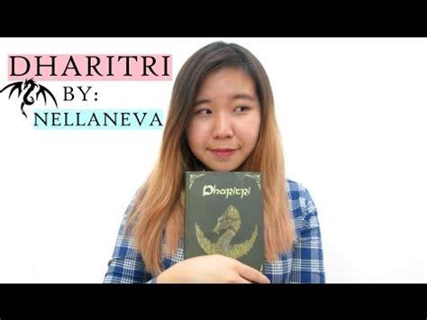 review spoiler free dharitri by nellaneva booktube