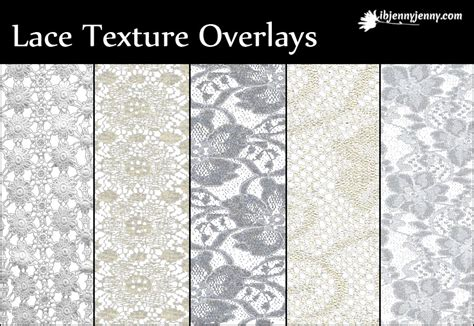 Overlays Graphicxtras Pattern by Lace Overlay For Photoshop