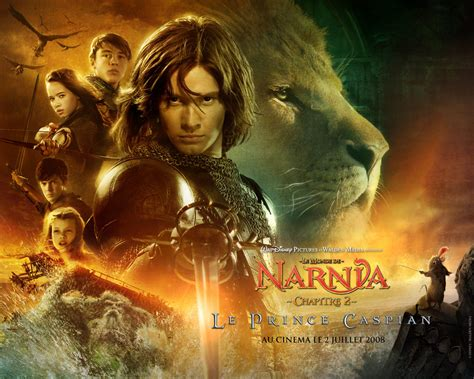 film narnia princ kaspian pop classics december 2010
