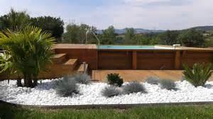 good Terrasse Bois Pour Piscine Hors Sol #4: azurea-piscine-paysage7.jpg