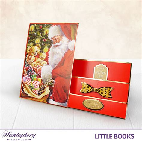 Funky Handmade Cards - 17 best images about hunkydory book of on