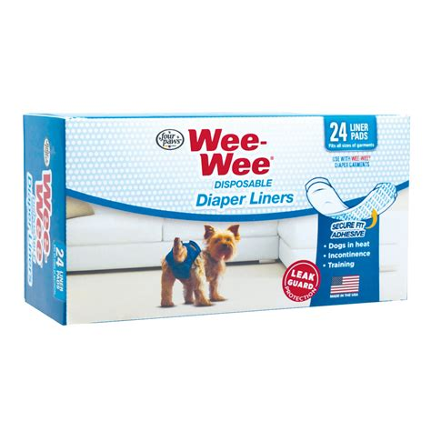 diapers petco wee wee disposable liners petco