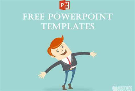 free powerpoint template free adobe presenter templates elearning brothers