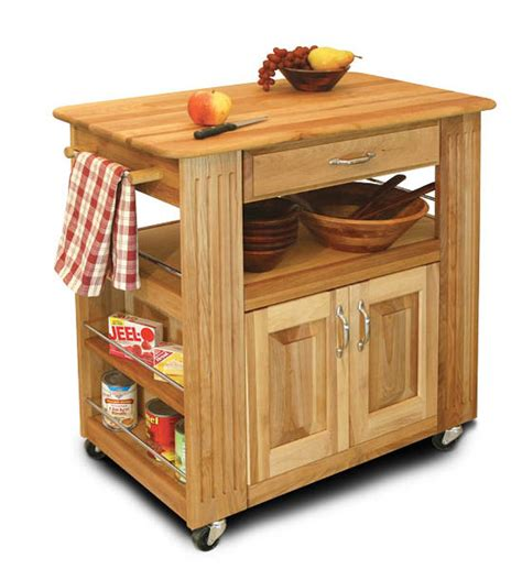 wheeled kitchen islands rolling kitchen island organization store