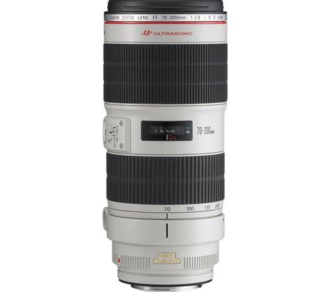 Canon Lensa Ef 200mm F 2 8l Ii Usm buy canon ef 70 200 mm f 2 8l ii usm is telephoto zoom