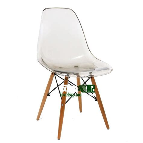 Ikea Clear Chairs - eames chair clear acrylic plastic chairs ikea
