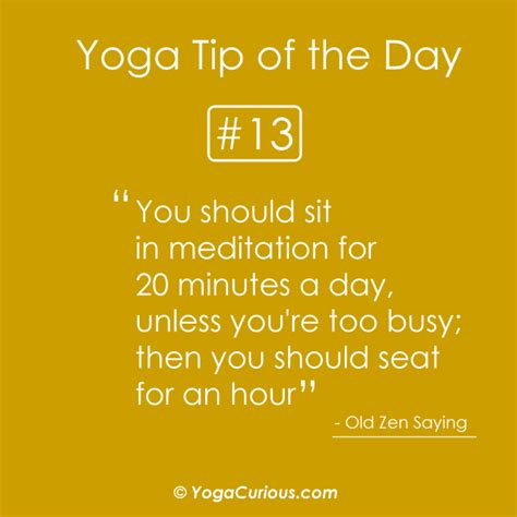 tips for day meditation quotes of the day quotesgram