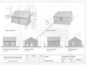 Garage Designs Uk garage plans house plans cad images extensions ebay