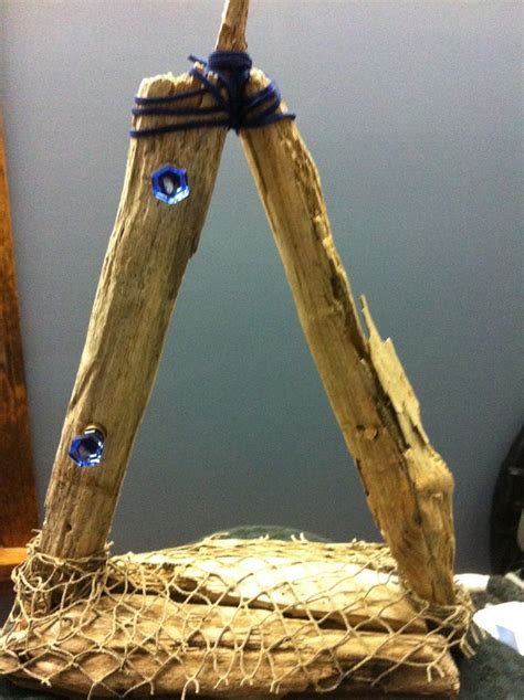 fun things to make with driftwood driftwood pinterest