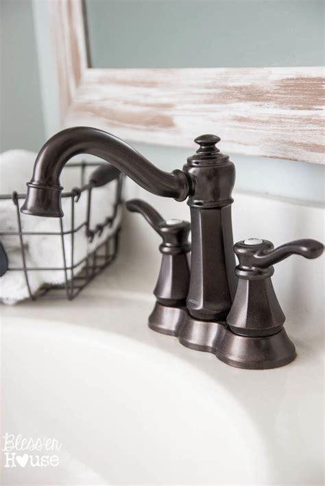 farmhouse faucet bathroom farmhouse bathroom faucets house decor ideas