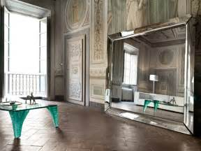 large mirrors large floor mirror by philippe starck