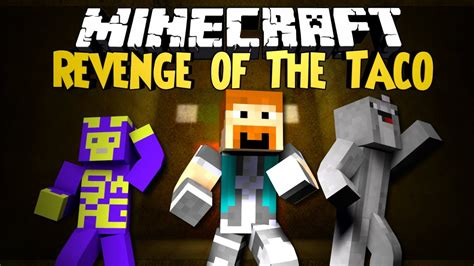 house owner minecraft revenge of the taco with house owner swagicorn youtube