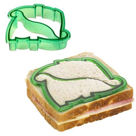 Toaster Poacher Dynobytes Sandwhich Crust Cutter Gadgetmeter Meet The